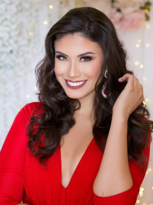 ***Road to Miss Grand International 2018 - COMPLETE COVERAGE - Finals October 25th*** Ecuado10