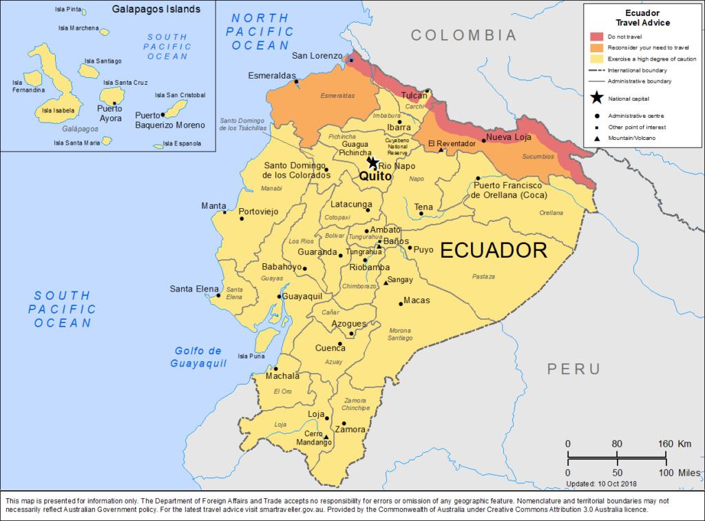 Round 13th : Miss Ecuador 2019 Ecuado11