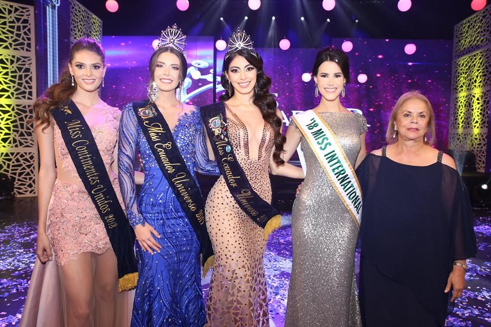 Cristina Hidalgo Berry (ECUADOR 2019) Ecuado15