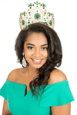 ***Road to Miss Grand International 2018 - COMPLETE COVERAGE - Finals October 25th*** Englan10