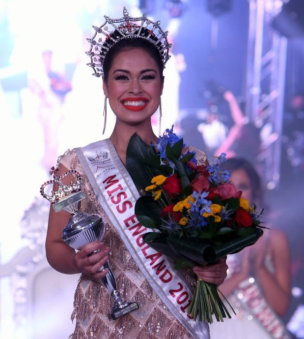★★★★★ ROAD TO MISS WORLD 2019 ★★★★★ - Page 2 Englan15