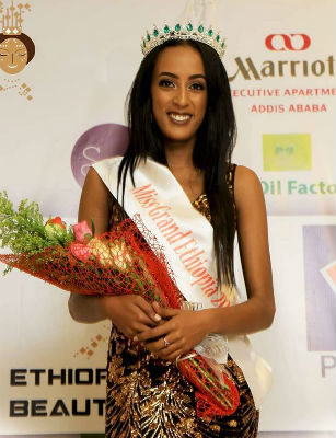 ***Road to Miss Grand International 2018 - COMPLETE COVERAGE - Finals October 25th*** Ethiop10