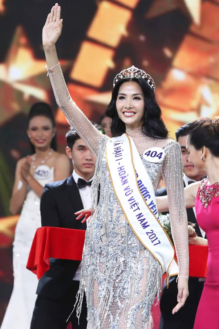 ♔♔♔ ROAD TO MISS UNIVERSE 2019 ♔♔♔ Fb_i1110