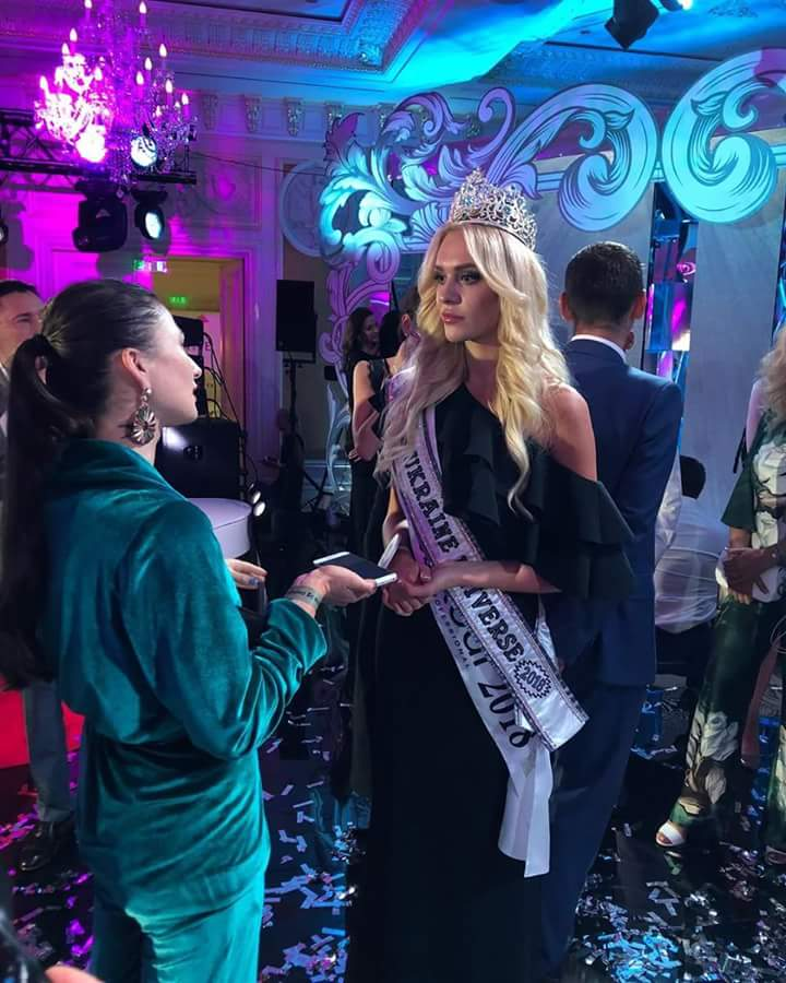 Karina Zhosan (UKRAINE 2018) Fb_im259