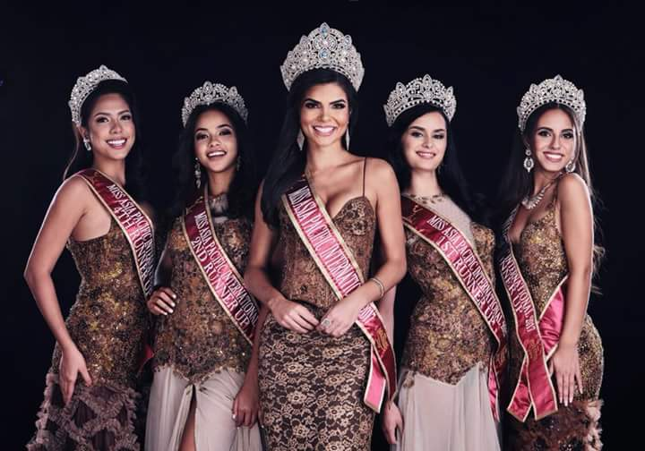 Miss Asia Pacific International 2018 is Sharifa Areef Mohammad Omar Akeel of the PHILIPPINES Fb_im288