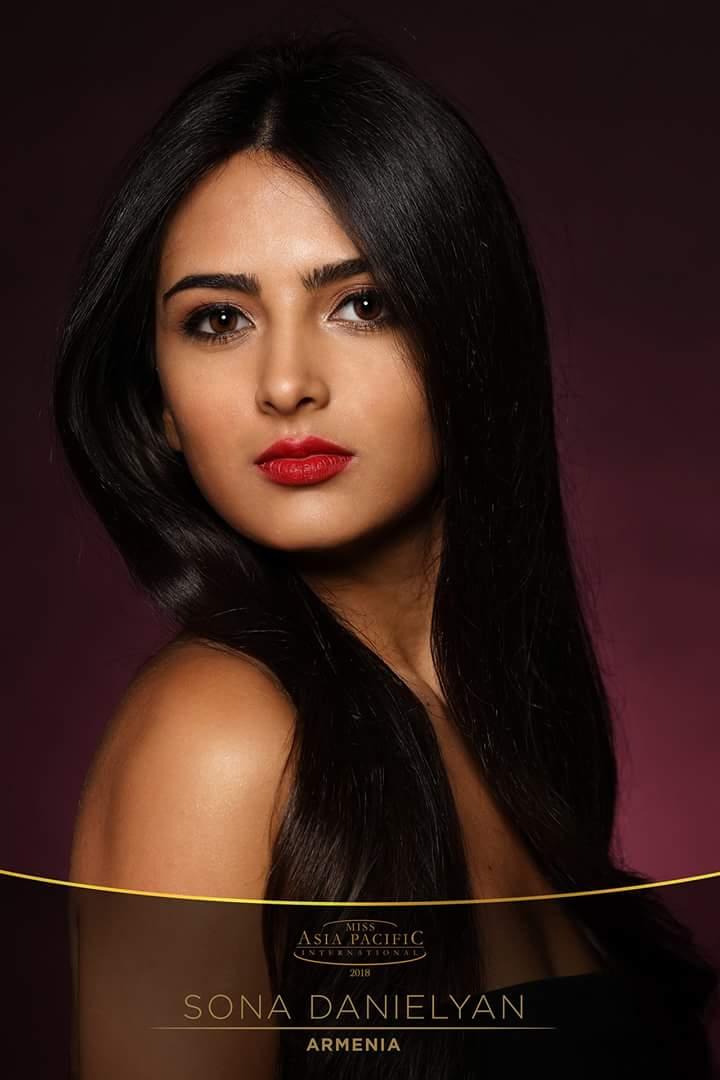 Miss Asia Pacific International 2018 is Sharifa Areef Mohammad Omar Akeel of the PHILIPPINES Fb_im289