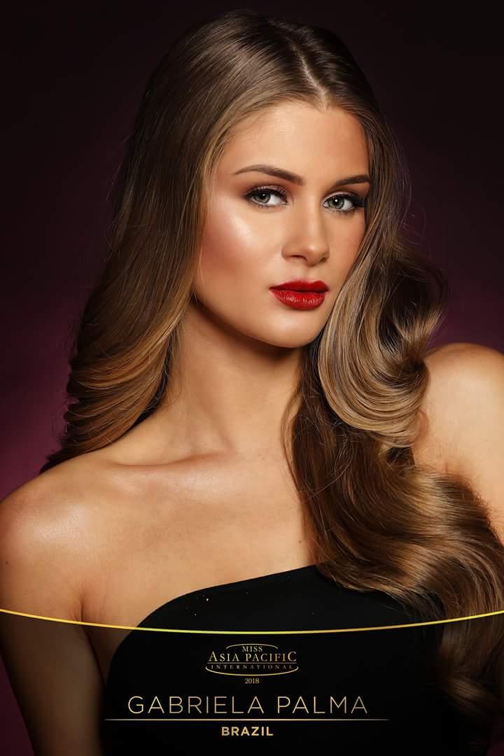 Miss Asia Pacific International 2018 is Sharifa Areef Mohammad Omar Akeel of the PHILIPPINES Fb_im294