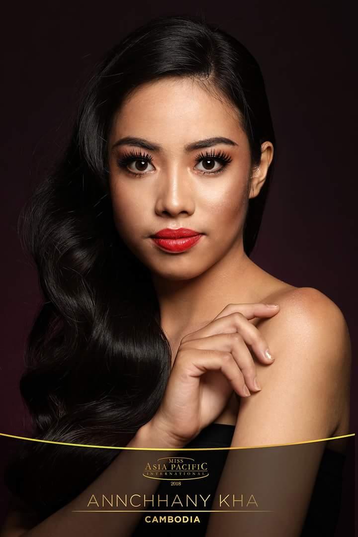Miss Asia Pacific International 2018 is Sharifa Areef Mohammad Omar Akeel of the PHILIPPINES Fb_im295