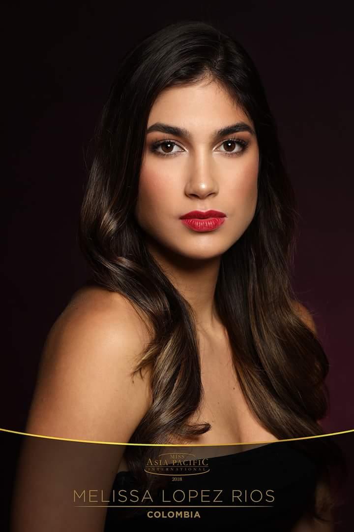 Miss Asia Pacific International 2018 is Sharifa Areef Mohammad Omar Akeel of the PHILIPPINES Fb_im298