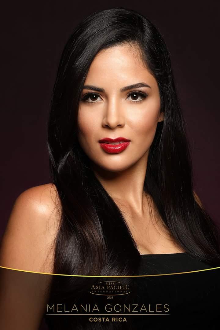 Miss Asia Pacific International 2018 is Sharifa Areef Mohammad Omar Akeel of the PHILIPPINES Fb_im300