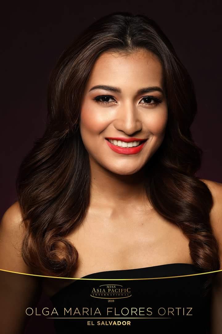 Miss Asia Pacific International 2018 is Sharifa Areef Mohammad Omar Akeel of the PHILIPPINES Fb_im301