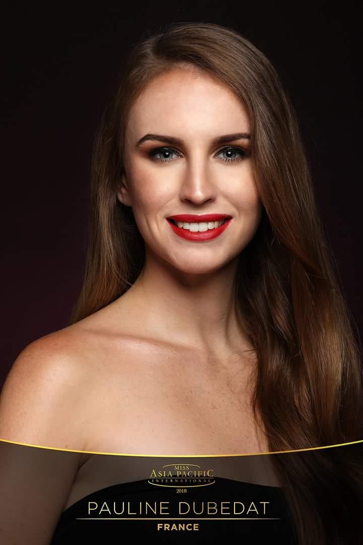 Miss Asia Pacific International 2018 is Sharifa Areef Mohammad Omar Akeel of the PHILIPPINES Fb_im303