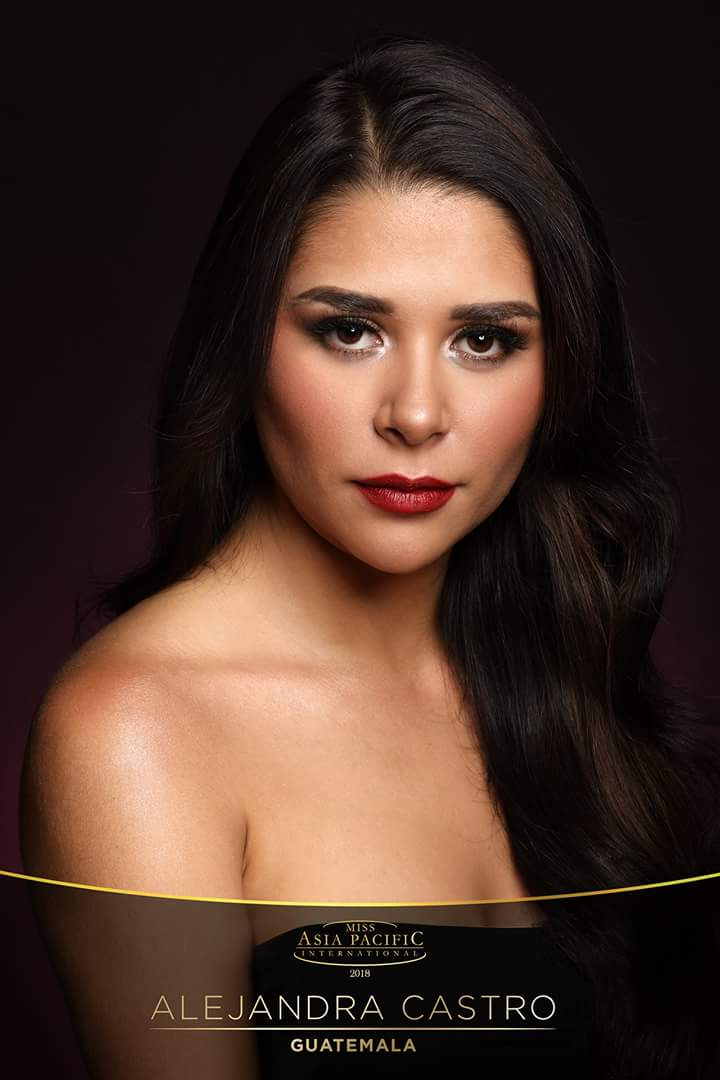 Miss Asia Pacific International 2018 is Sharifa Areef Mohammad Omar Akeel of the PHILIPPINES Fb_im306