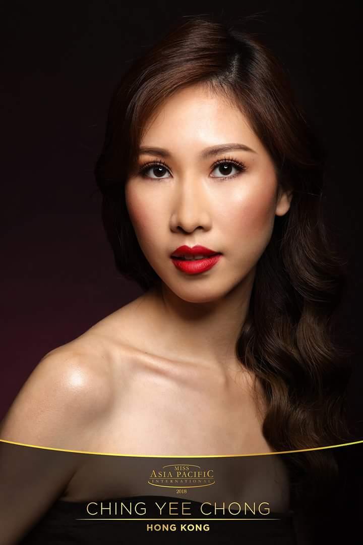 Miss Asia Pacific International 2018 is Sharifa Areef Mohammad Omar Akeel of the PHILIPPINES Fb_im307