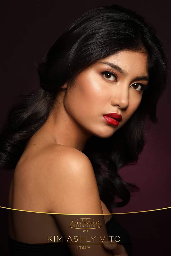 Miss Asia Pacific International 2018 is Sharifa Areef Mohammad Omar Akeel of the PHILIPPINES Fb_im310