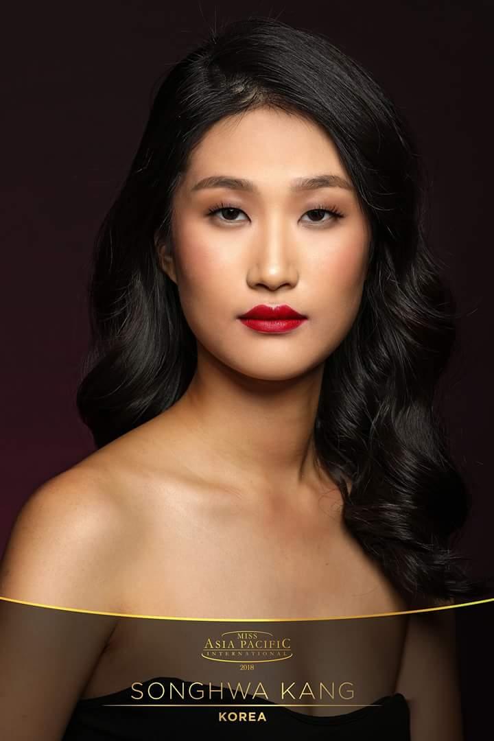 Miss Asia Pacific International 2018 is Sharifa Areef Mohammad Omar Akeel of the PHILIPPINES Fb_im313