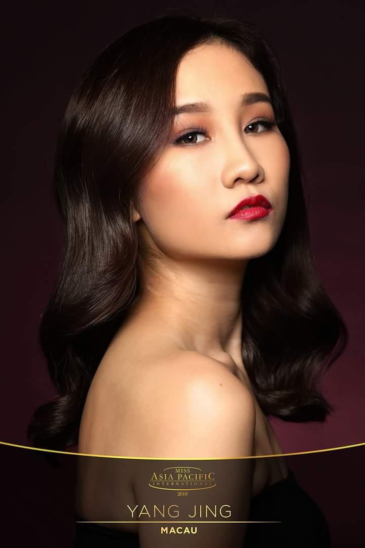 Miss Asia Pacific International 2018 is Sharifa Areef Mohammad Omar Akeel of the PHILIPPINES Fb_im314