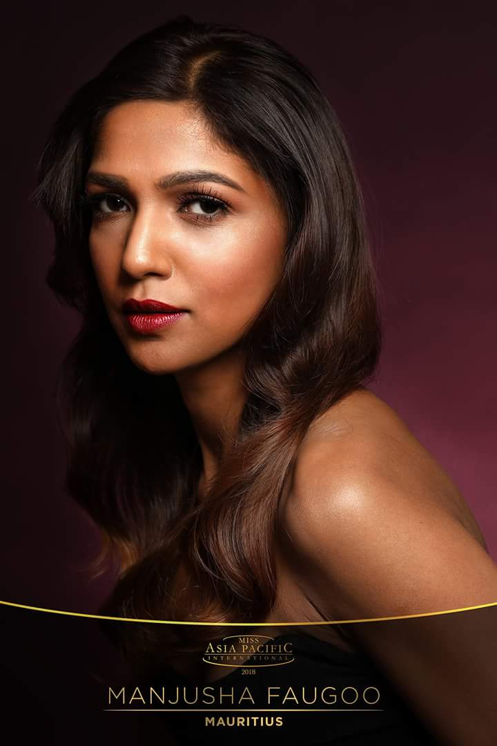 Miss Asia Pacific International 2018 is Sharifa Areef Mohammad Omar Akeel of the PHILIPPINES Fb_im316