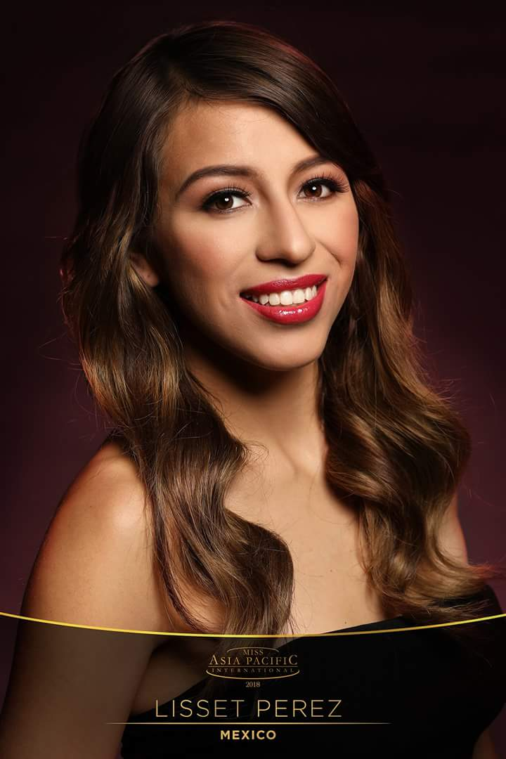 Miss Asia Pacific International 2018 is Sharifa Areef Mohammad Omar Akeel of the PHILIPPINES Fb_im317