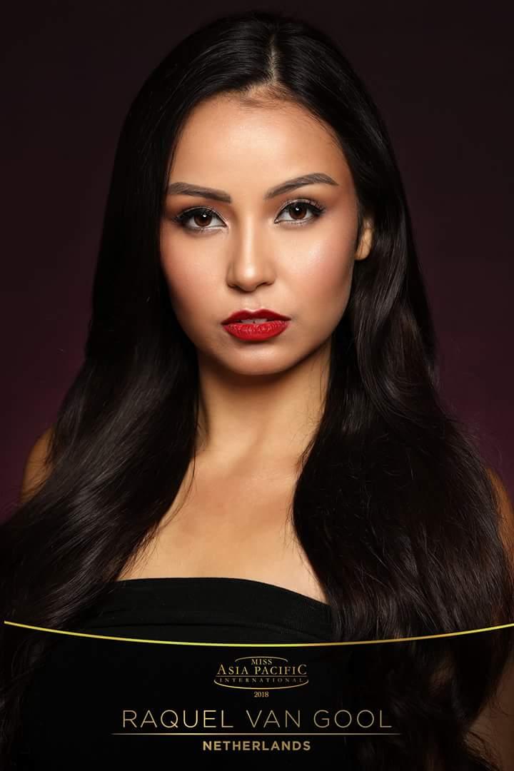 Miss Asia Pacific International 2018 is Sharifa Areef Mohammad Omar Akeel of the PHILIPPINES Fb_im322