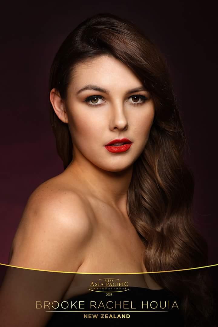 Miss Asia Pacific International 2018 is Sharifa Areef Mohammad Omar Akeel of the PHILIPPINES Fb_im323