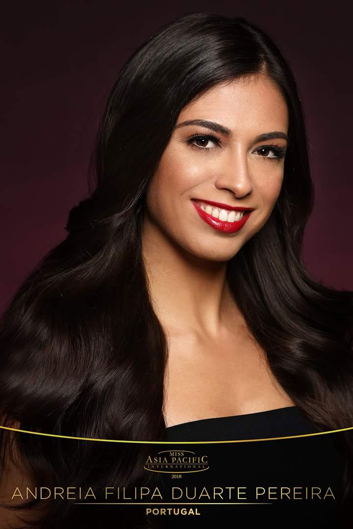 Miss Asia Pacific International 2018 is Sharifa Areef Mohammad Omar Akeel of the PHILIPPINES Fb_im328