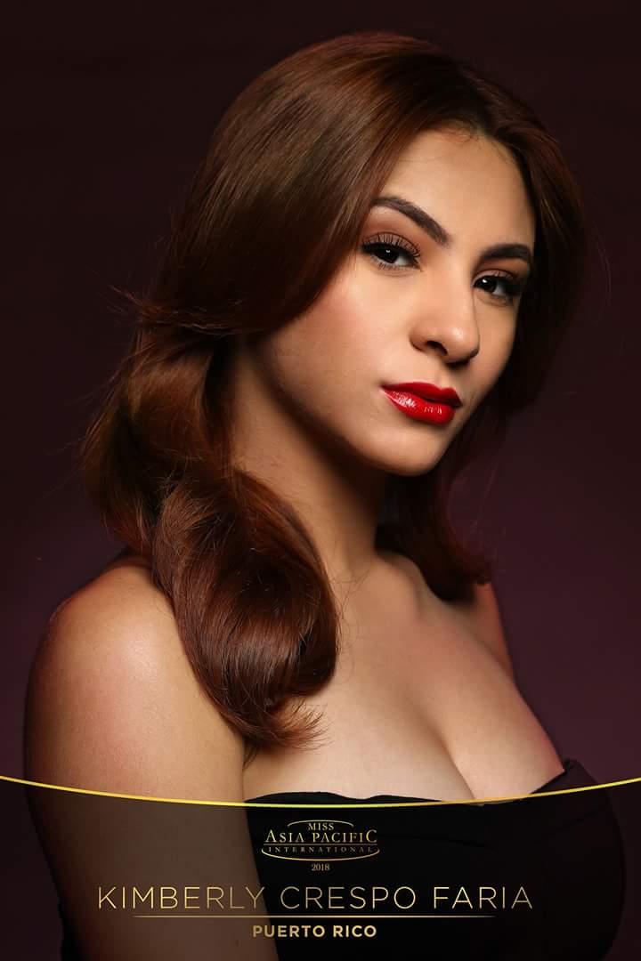 Miss Asia Pacific International 2018 is Sharifa Areef Mohammad Omar Akeel of the PHILIPPINES Fb_im329