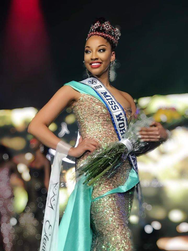 ★★★★★ ROAD TO MISS WORLD 2019 ★★★★★ Fb_im553