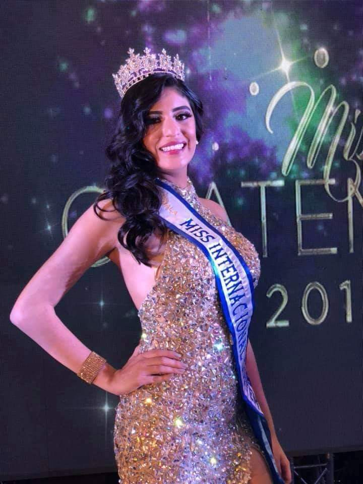 ***Road to Miss International 2019- OFFICIAL COVERAGE  (12 November)*** - Official photos p.11 Fb_im615