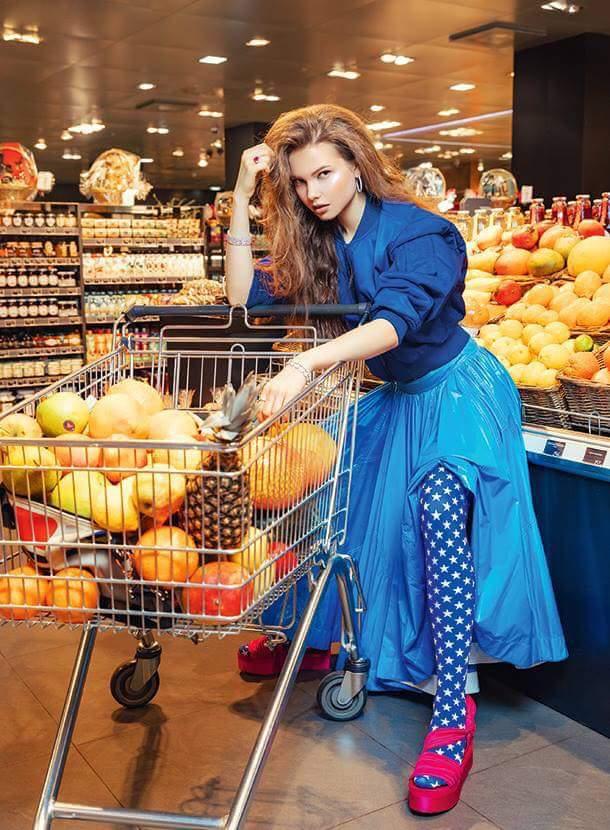MISS RUSSIA 2018: Yulia Polyachikhina - Page 2 Fb_img33