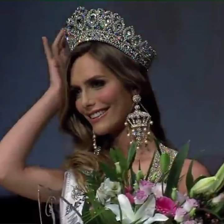 Road to Miss Universe SPAIN 2018 - is Angela Ponce a transgender woman - Page 3 Fb_img61