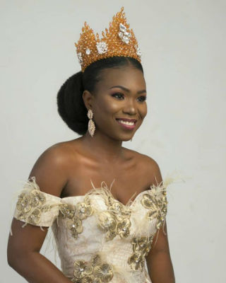 ***Road to Miss Grand International 2018 - COMPLETE COVERAGE - Finals October 25th*** Ghana10