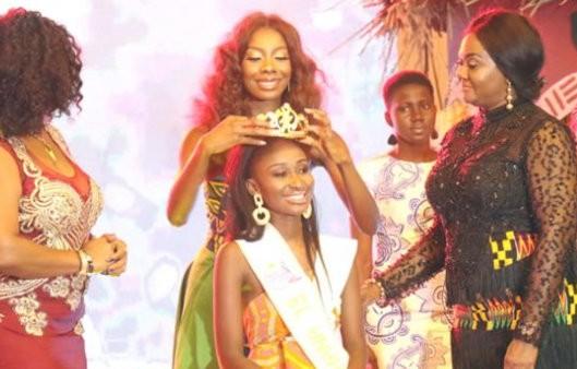 Rebecca Akwabi (GHANA 2019) Ghana111