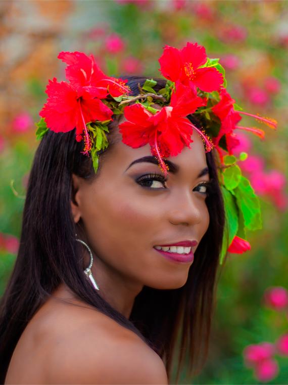 Vitania Louissaint (HAITI 2019) Haiti10