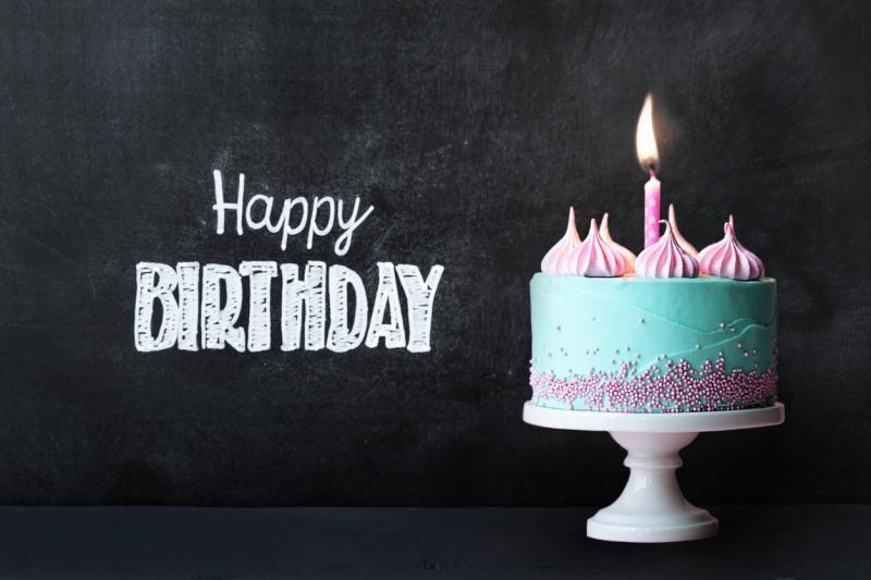 HAPPY BIRTHDAY Reyna!  Happy-11