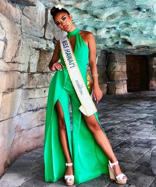Road to Miss U.S. International 2019 Hawaii10