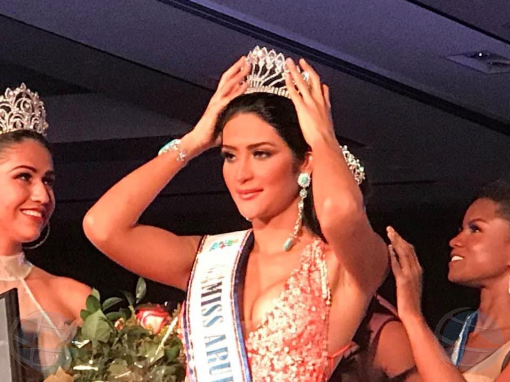Danna Garcia (ARUBA 2019) Img_1512