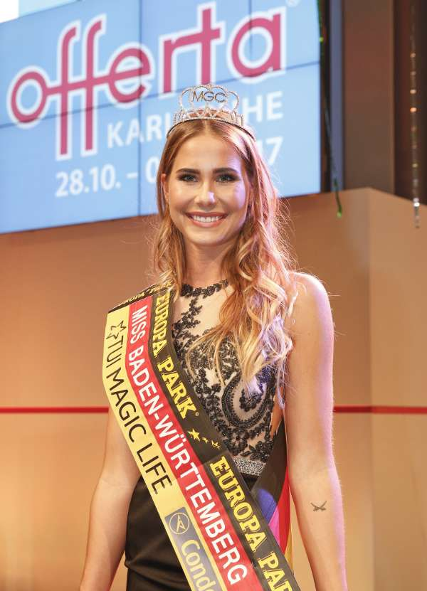 MISS GERMANY 2019 is Nadine Berneis Img_2012