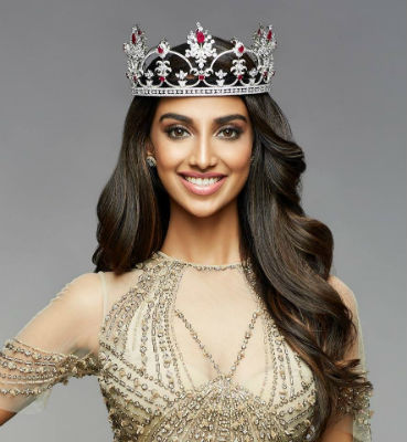 ***Road to Miss Grand International 2018 - COMPLETE COVERAGE - Finals October 25th*** India10