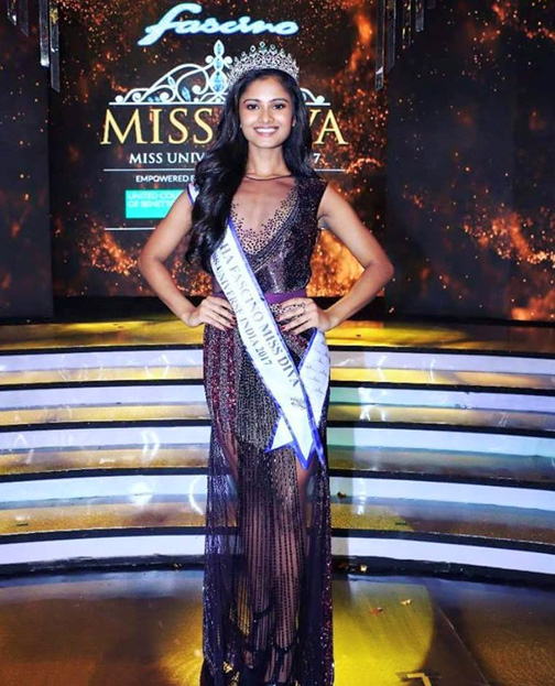Road to Miss DIVA 2018  - Results! India310