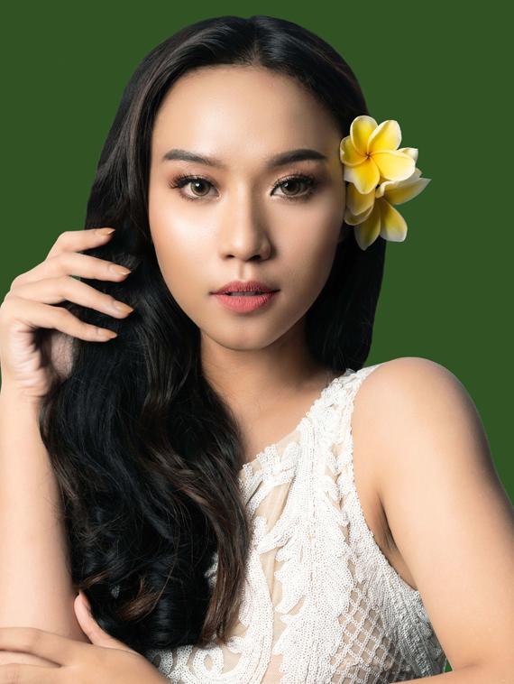 Cinthia Rani (INDONESIA 2019) Indone13