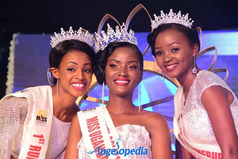 Miss UGANDA World 2018 - Results J85s2r10