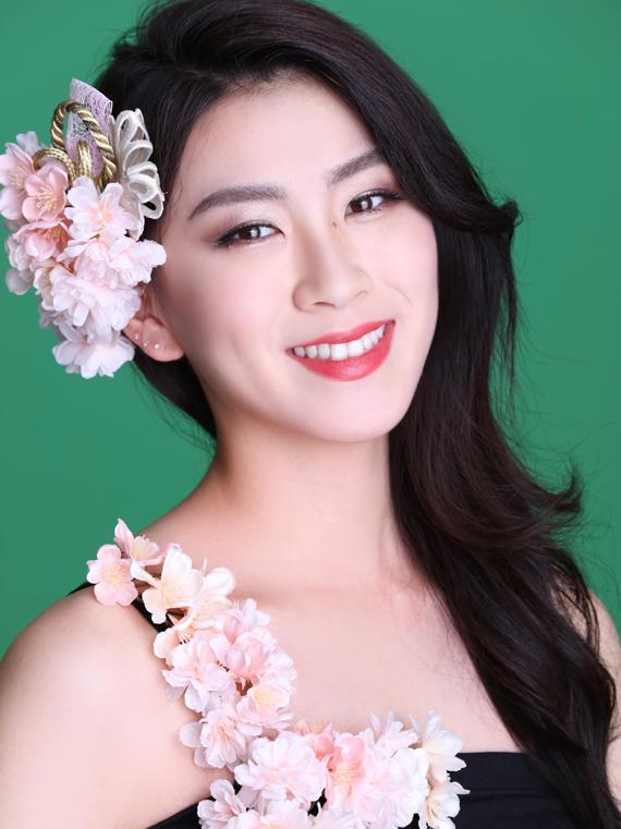 Yuka Itoku (JAPAN 2019) Japan10