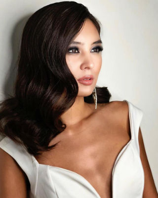 ***Road to Miss Grand International 2018 - COMPLETE COVERAGE - Finals October 25th*** Kazakh10