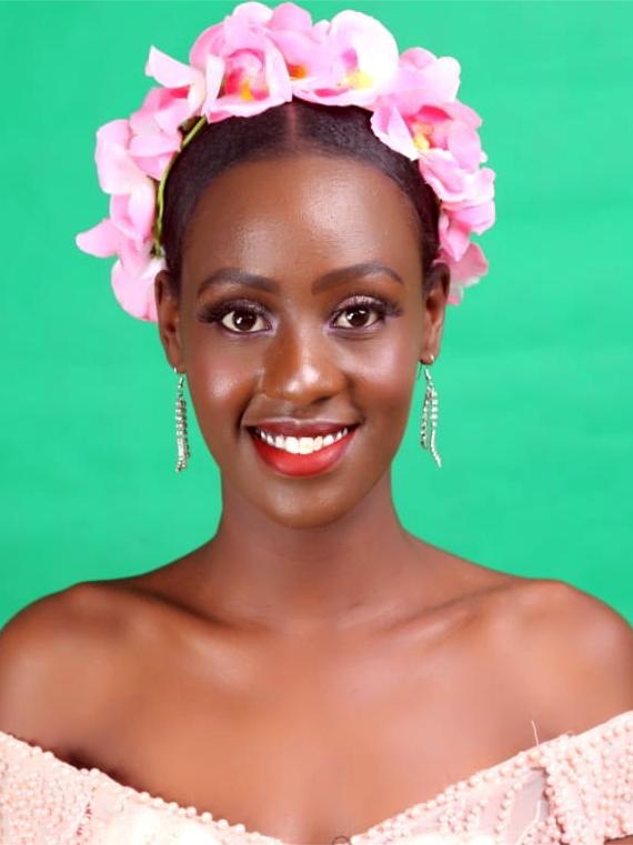 Susan Kirui (KENYA 2019) Kenya10