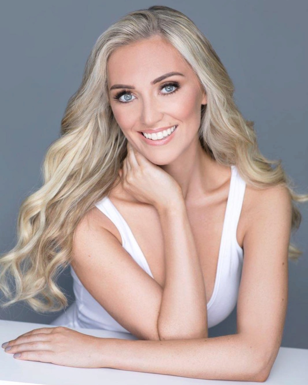 ROAD TO MISS USA 2019 - May 2  - Page 2 Kfogra11