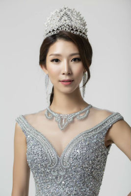 ***Road to Miss Grand International 2018 - COMPLETE COVERAGE - Finals October 25th*** Korea10