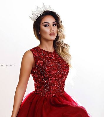 ***Road to Miss Grand International 2018 - COMPLETE COVERAGE - Finals October 25th*** Kosovo10