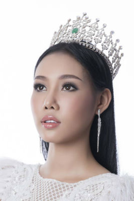 ***Road to Miss Grand International 2018 - COMPLETE COVERAGE - Finals October 25th*** Laos10