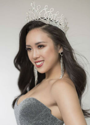 ***Road to Miss Grand International 2018 - COMPLETE COVERAGE - Finals October 25th*** Macau10